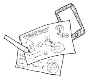 「母の日ギフト 〜コサージュ作り〜」 by hanatomo の体験記