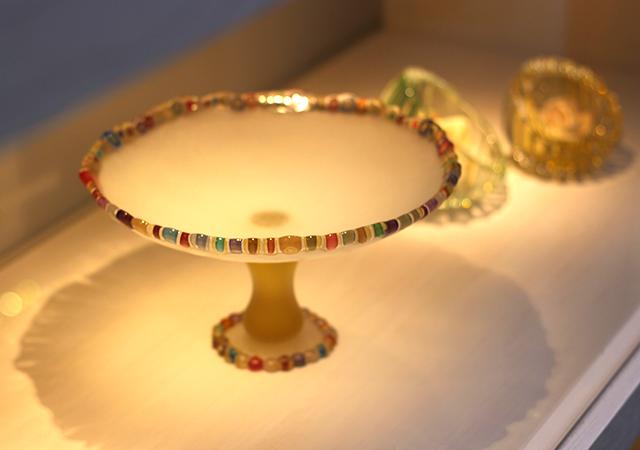 手で物を作ることを通して幸せな気持ちが広がっていく〜「Lucky Glass Studio」代表の君島修二先生の想い〜
