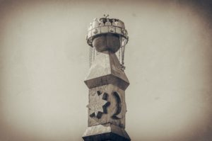 見える歴史 vol.4 「時報の開始」