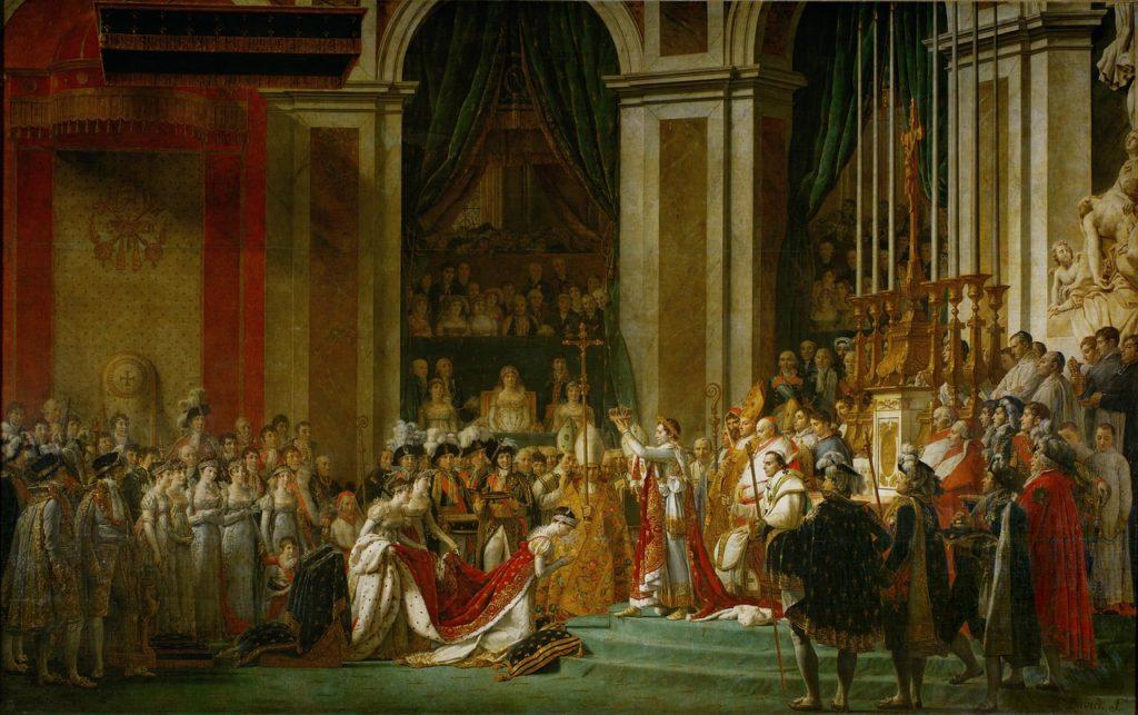 見える歴史 vol.15 「皇帝ナポレオンが閉じ込められた」