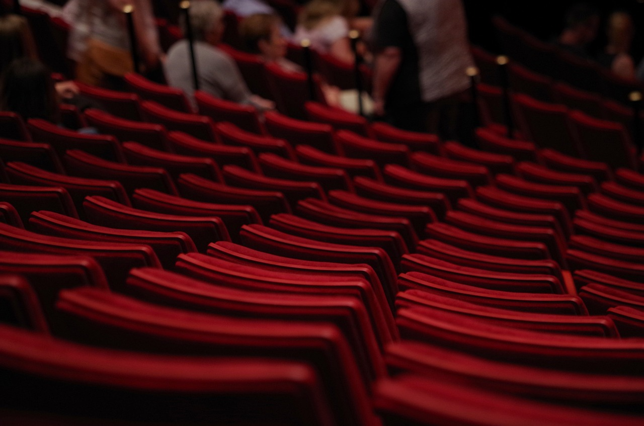 見える歴史 vol.8 「築地小劇場が開設」