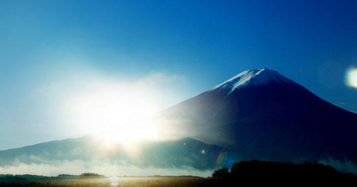 富士山測候所記念日