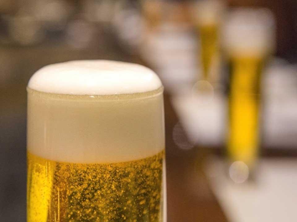 地ビールの日に歴史あり