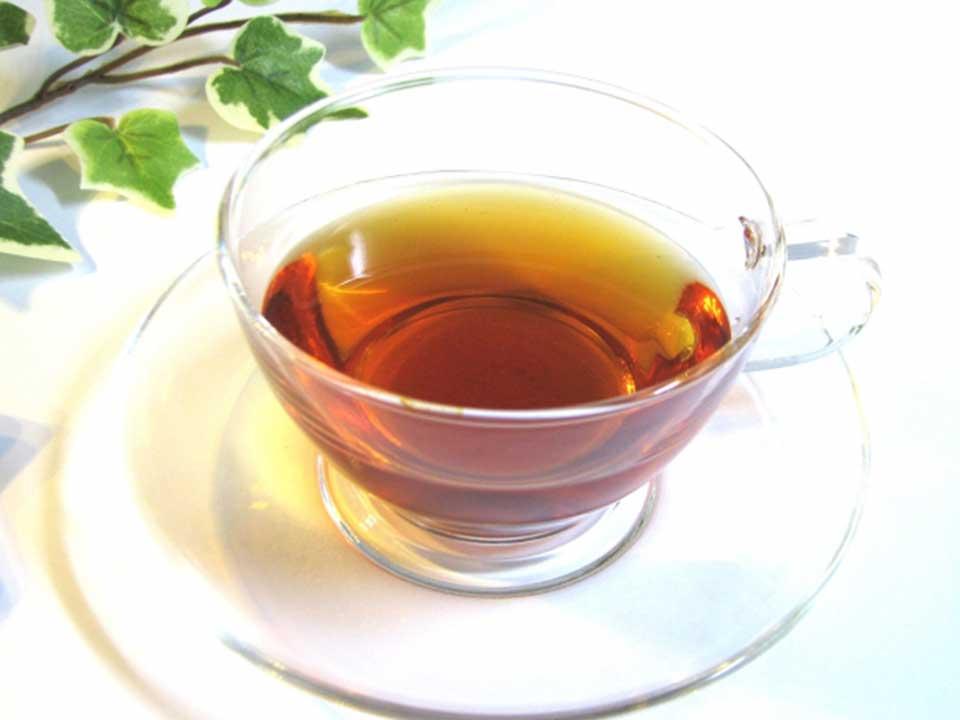 紅茶王と呼ばれた男